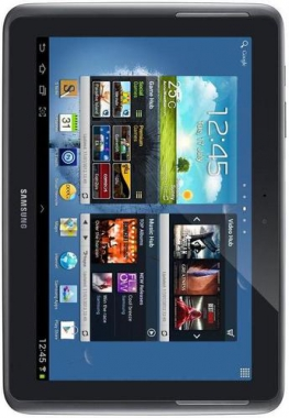 N8000 Galaxy Note 10.1 3G 16gb grey  353.48