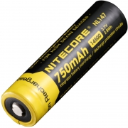 Nitecore NL147 14500 Li-ion lādējams akumulators